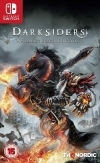 Darksiders Warmastered Edition Nintendo Switch